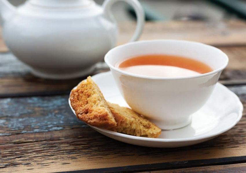 Propuestas para la hora del té