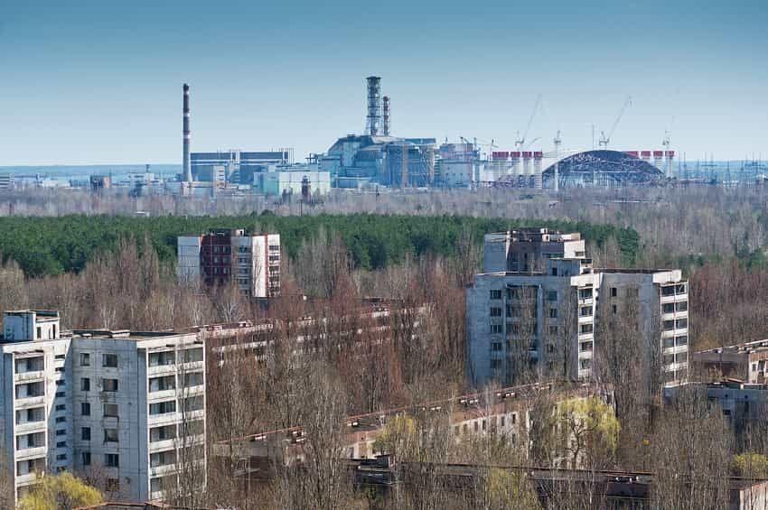 Chernobyl: una apertura a la conciencia