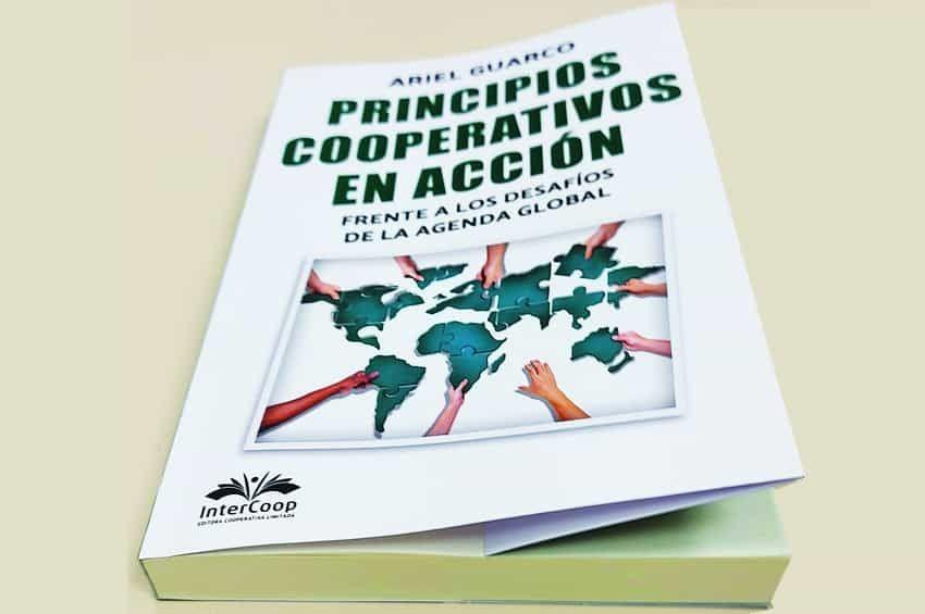 Guarco y el cooperativismo frente a los desafíos globales