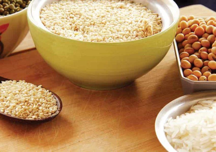 Recetas para aprovechar las propiedades nutricionales de las legumbres