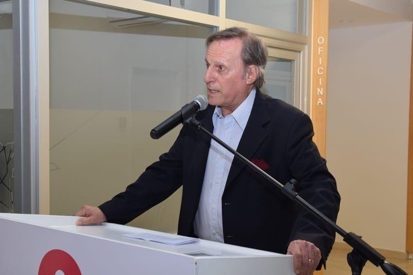 """""""Líder del cooperativismo de consumo argentino"""""""