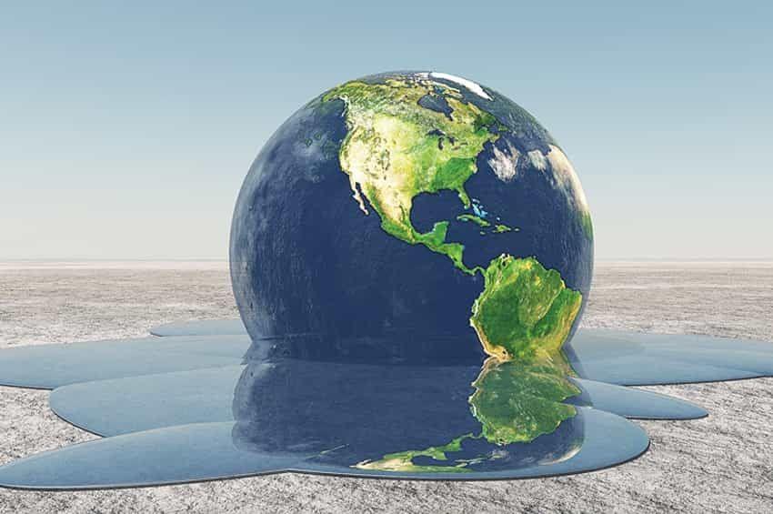 """""""En lucha contra el cambio climático"""""""