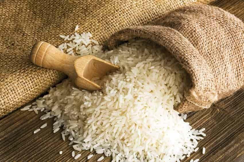 Distintas recetas para diferentes tipos de arroz