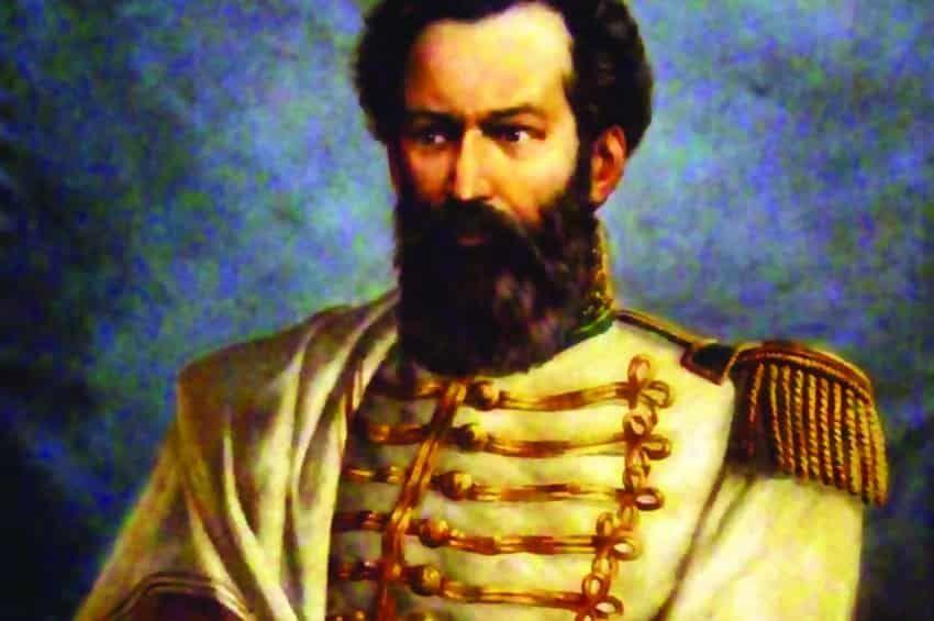 Martín M. de Güemes: A 200 años de la muerte del héroe gaucho