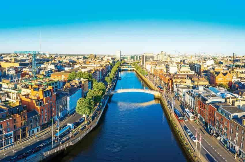 Irlanda: un país de película