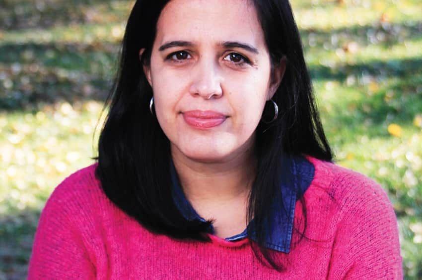 Mariana Rizzuto, la escritora que descubre Río Negro y se lo cuenta a los más chicos