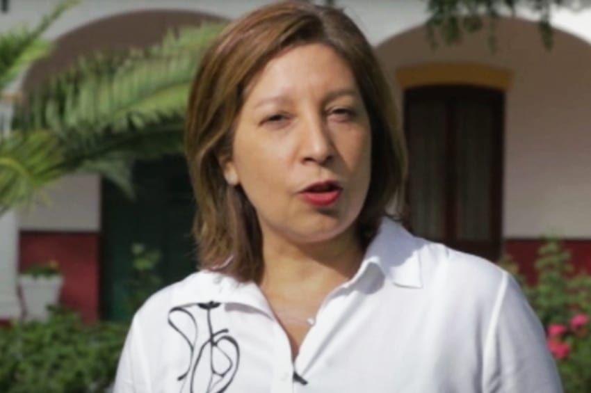 Mensaje de la Gobernadora de Río Negro