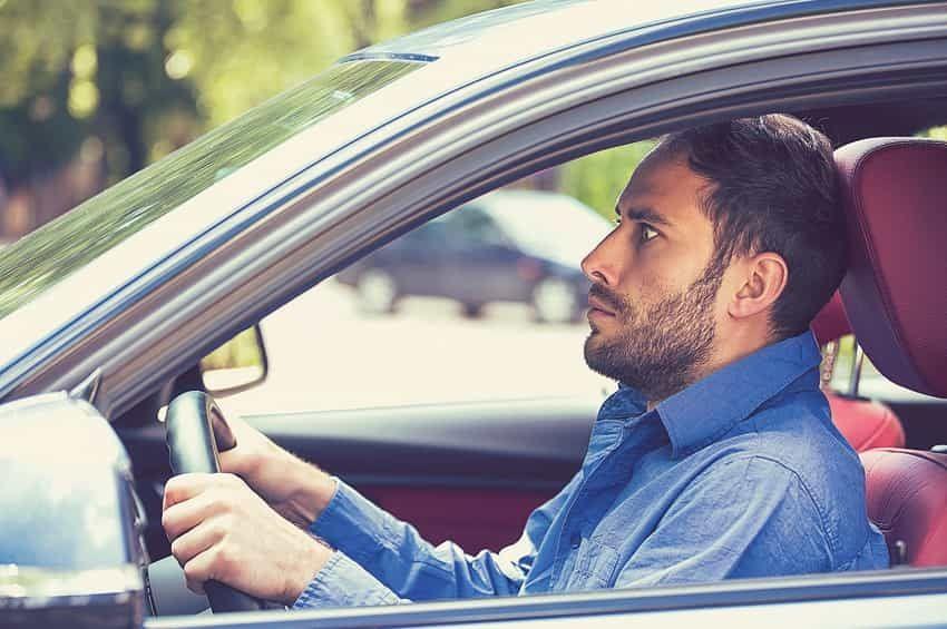 Amaxofobia: el miedo a conducir