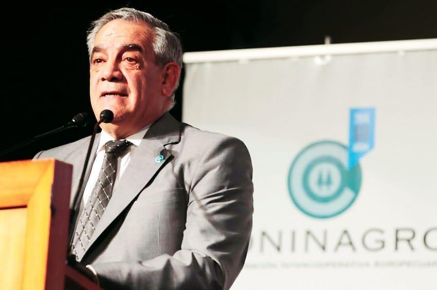 Coninagro le presentó al Gobierno un acuerdo para la inversión productiva