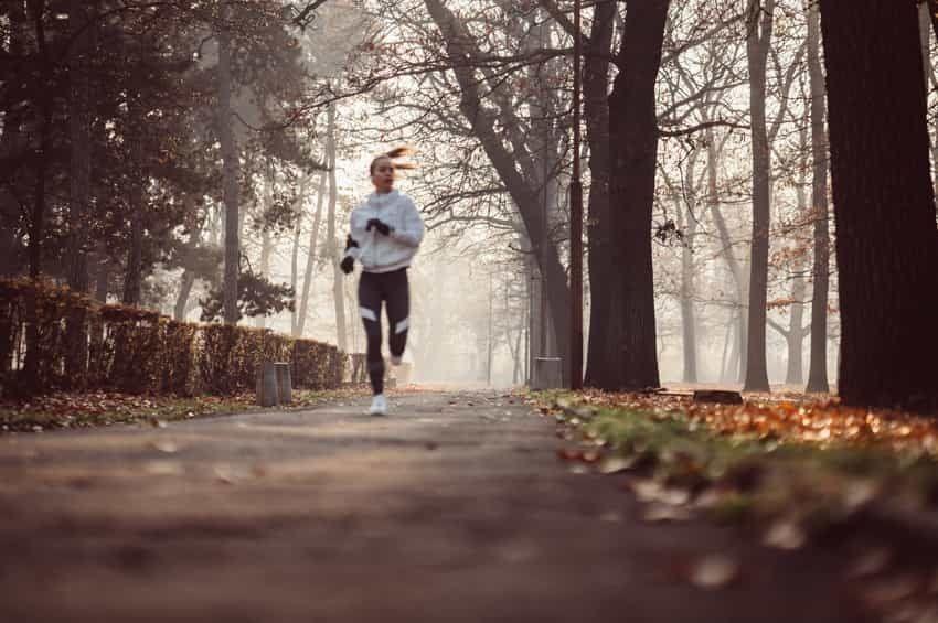 Mitos y realidades de correr en ayunas