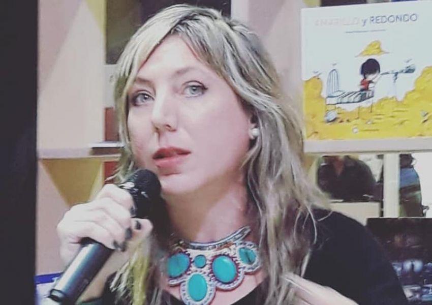 Sonia Budassi: una escritora con todas las letras