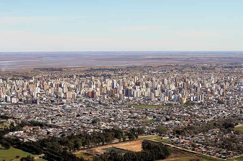"""Proponen declarar a Bahía Blanca """"Capital del Cooperativismo de la provincia de Buenos Aires"""""""