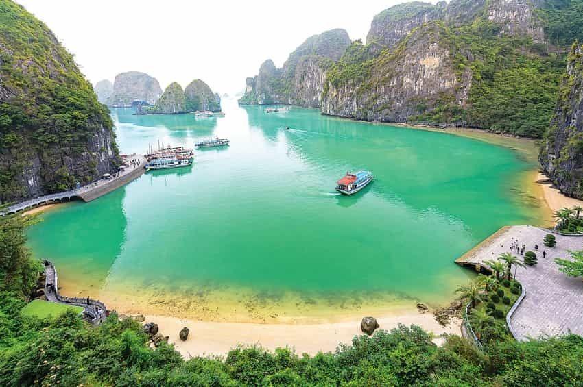 Vietnam, el país que se transformó para crecer