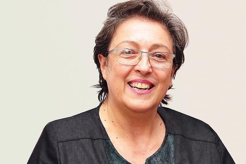 """Susana Caspanello: """"En La Coope tuve la oportunidad de vivir acontecimientos imborrables"""""""