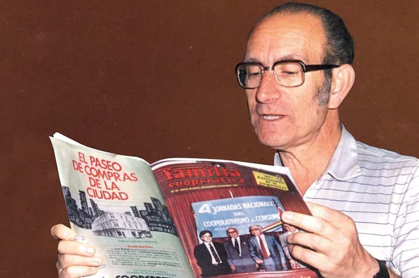 2021, año de homenaje a César Milstein