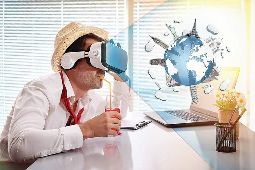 Turismo virtual, una opción frente al aislamiento