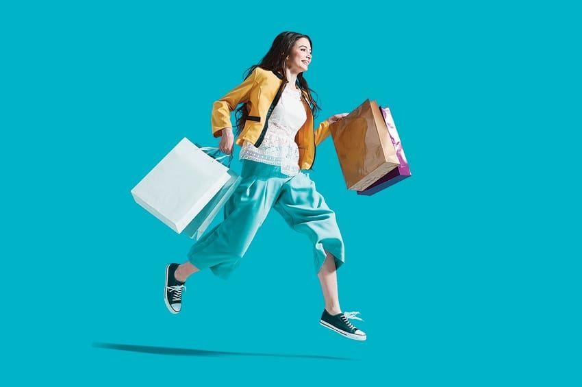 Oniomanía: ¿cómo evitar las compras compulsivas?