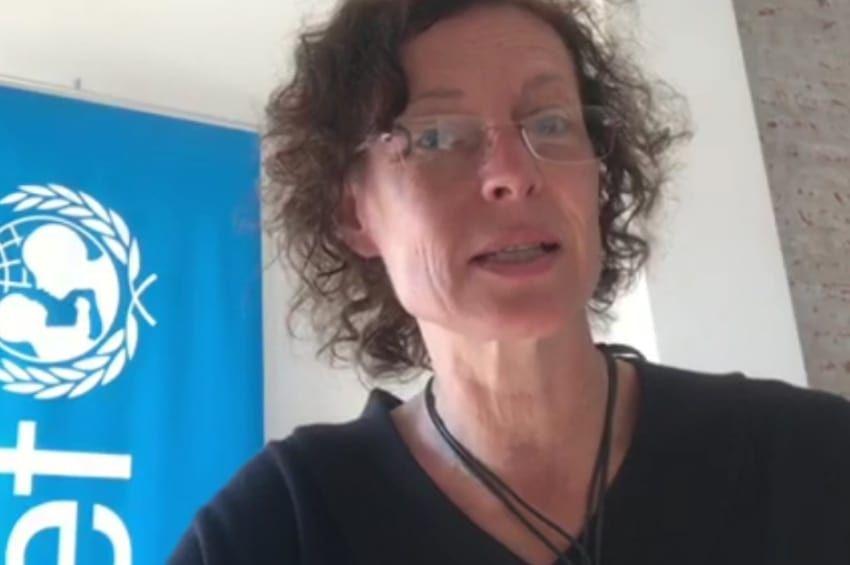 Unicef: Una década de trabajo