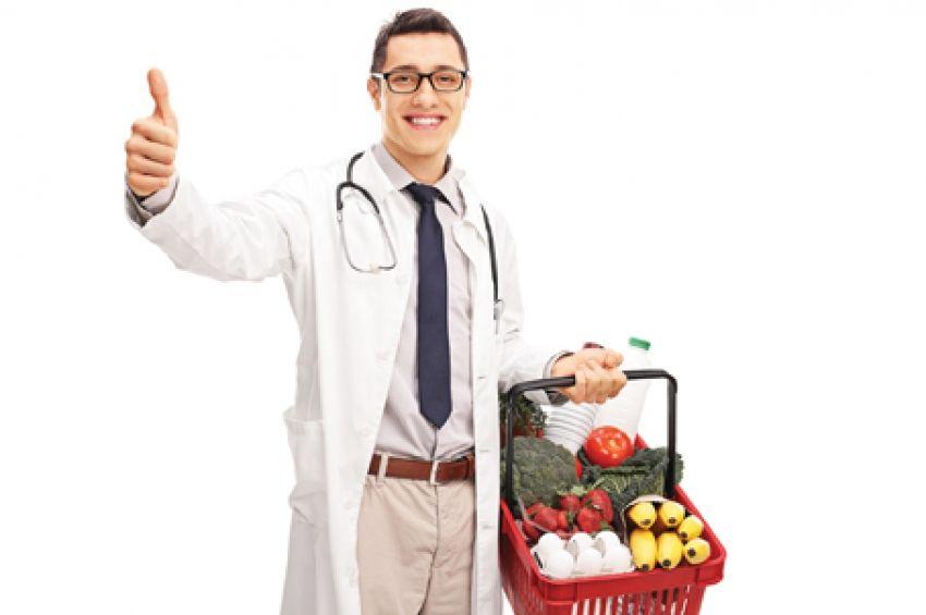 Claves de una alimentación saludable para todas las edades